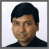 Dr.Nagendra Goel - CEO of GoVivace Inc.
