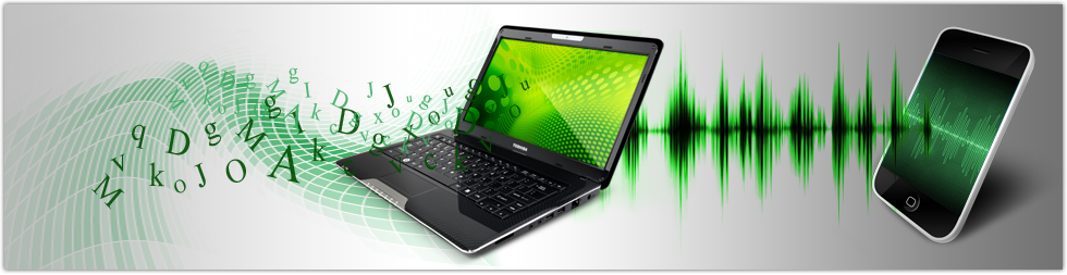 Speech to Text Software for Audio Transcription